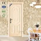 interior solid wood door ,living room door,bedroom door/wood door/MDF door