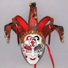 2013 new handcraft Venetian mask