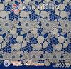2014 Apparel Garment Accessories M10319 Cotton Crochet Lace Fabric