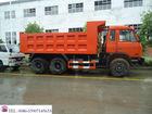 heavy trucks lorries ,dump trucks 24 ton ,6x4 dumper capacity