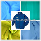 Hot sale Waterproof Nylon taffeta fabric for jacket