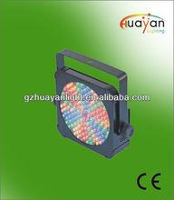 Professional Dj light/183*5mm Led Par Light /LED stage light