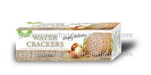 Water Crackers Popular in Austrilia