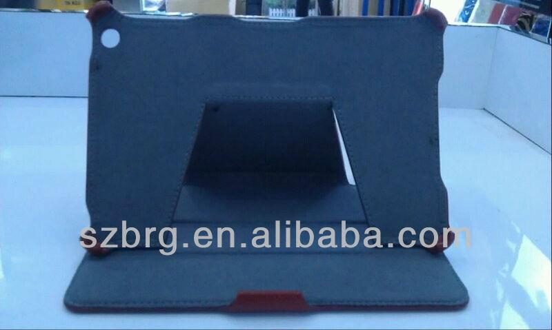 Stylish case for ipad mini,for ipad mini smart case,for ipad mini smart leather cover