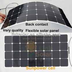 sunpower solar cells high efficiency monocrystalline solar panel 250w, High Quality monocrystalline solar panel 250w