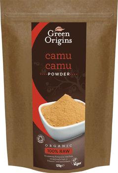 Organic Camu Camu Powder 125g