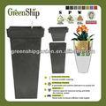 Sistema de riego olla de greenship/20 años de por vida/ligero/protección uv/eco- ambiente