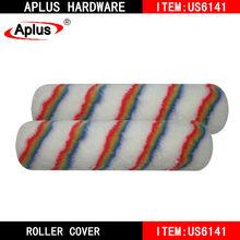 best sale acrylic plastic paint brush covers