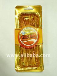 Chechil Cheese, straight sticks