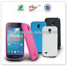 Wholesale TPU matt cheap cell phones accessories for samsung s4 mini
