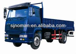 Cargo Truck (Email:857685751@qq.com)
