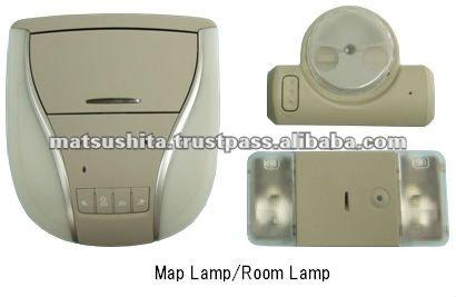 Map Lamp Assy Auto Car Lighting System