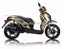 ZF-KYMCO 2013NEW GAS SCOOTER 150CC EEC SCOOTER