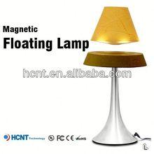 2013 New technology !Magnetic floating led flashlights,green led flashlight