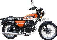 Qingqi GS200 engine classic/sports/racing motorcycle