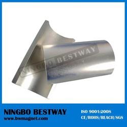 Arc Shape Neodymium Magnets/Strong Segment NdFeB Magnet/Motor Segment Magnet
