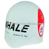 caps for swimming pool,stylish swimming caps,adult swim cap