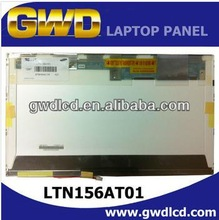 Hong Kong Lowest Price LCD Screen LTN156AT01 for Dell Inspiron 1545