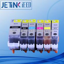 PGI 825 Compatible ink cartridge for Canon PGI825,CLI826 compaible printer ink cartridge