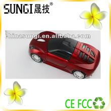 Shenzhen car wireless mouse manufacturer