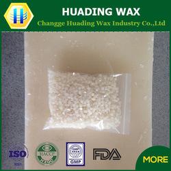 factory supply white bulk coating microcrystalline wax