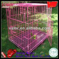 Valor fatory stock habbit crate /big dog cage