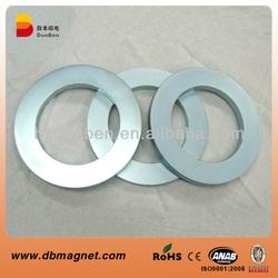 Strong magnet motor