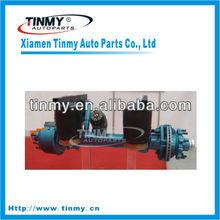 Trailer Air Suspension system