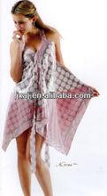 irregular de moda pijama de verano
