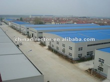 High-rise steel structure prefabricated building metal steel houses