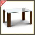 muebles para el hogar pata de la mesa en cromo muebles mesa de comedor zyt011