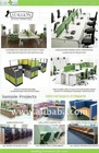 DELUXE OFFICE PARTITION / DIVIDER AND WORKSTATION