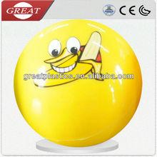 Toys plastic toy ball cricket ball