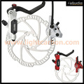 Mtb de freno hidráulico, la bicicleta de montaña de freno de disco, de carbono bicicleta de freno de disco