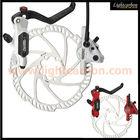 MTB hydraulic brake, mountain bicycle disc brake, carbon bike disc brake