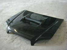 Subaru Legacy Auto Engine Hood with vent /Carbon Fiber Bonnet for Subaru