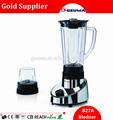 venda quente mini prático galvanizado acabamento corpo misturador mixer grinder b27a