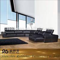 kuka leather sofa/leather sofa set furniture philippines