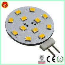 2013 NEW Light G4 2835 chips Led G4 Bulb Led G4 Lamp Led dimmable