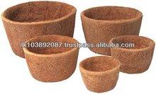 Galuku Nursery Coir Pots