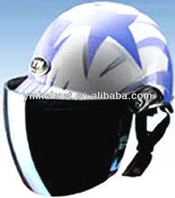 YM-308 summer unique dirt bike helmet