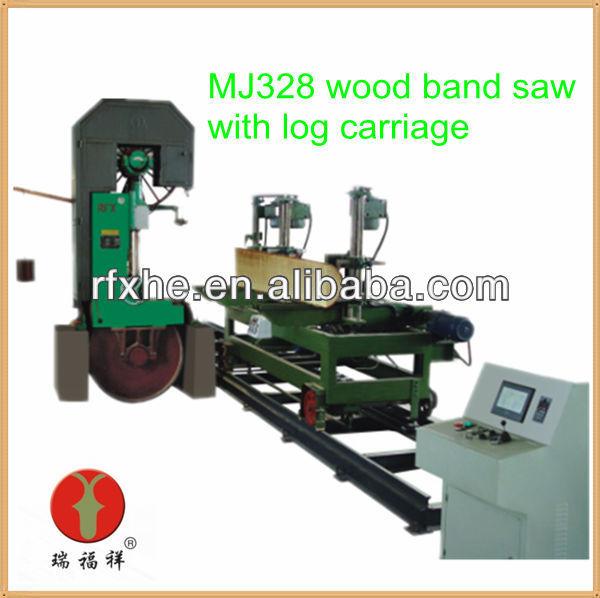 mj328 elétrica serra de fita de máquina de carpinteiro