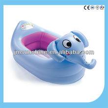 light blue elephant hot swimming pool /pool/inflatable pool