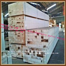 poplar lvl wood for making pallets