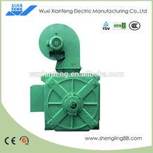 Rolling Mill Brushed DC Motor--Z4-450-22, Z4 Sereis DC Motor, similar to Siemens & Simo