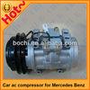 0002341411 car ac compressor for Mercedes Benz 10P15C