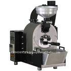 Solar Automatic 2kg Batch Shop Coffee Roasting Machine