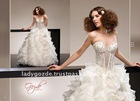 4125 petek wedding dress
