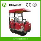 compact sweeper, road sweeper,battery floor sweeper