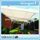 shade pergola/roof sunshade/roof awning